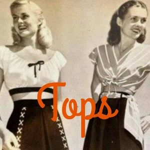 Tops - Women's Tops Shirts Sweaters
